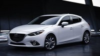Small Car but Big on performance- The Mazda3 Touring Sedan
