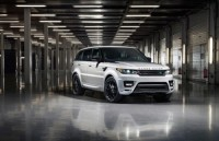 Sport version of land rover expected to be released in next year