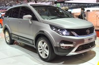Tata Motor To Launch Utility Vehicles In Indian Market