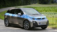 Technical characteristics of BMW i3 hatchback was finally revealed