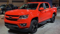 The Chevy Colorado Special-Edition comes with extra accessories packed in GearOn special