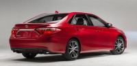 The Face lifted Toyota Camry Technologically Advanced and Stylishly Designed is now part of Russian Market
