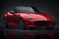 The Fourth Generation Mazda MX-5 soon to hit European Markets