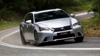 The new 2.0-liter Four-Cylinder turbo charge to ignite more Lexus vehicles