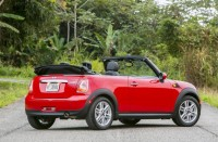 The New 2015 Mini Cooper Released In The Market