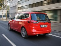 The New Opel Astra- Expect the Unexpected