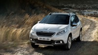 The new Peugeot 2008 details are finally revealed
