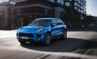 The perfect drive Porsche Macan Turbo