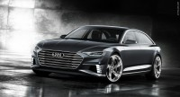 The Plug-in Hybrid Concept by Audi to be revealed with its Prologue Avant