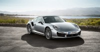 The Porsche Turbo 911 to soon come with an Updated Version
