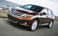 Toyota Venza, what is this beast?