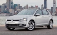 Volkswagen Golf 1.8T TSI Automatic, the American-centric hatch hopes to do better than the Passat