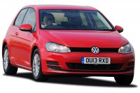 Volkswagen GOLF Hatchback : Peoples car