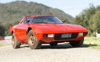 Watch Lancia Stratos And Fall In Love With It Harder